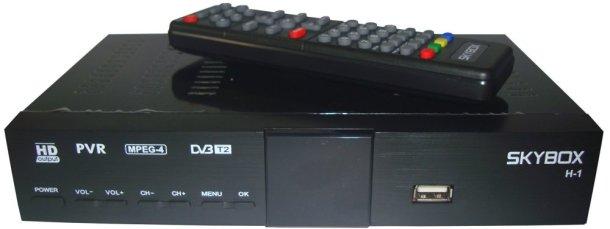 Alat untuk Menangkap Siaran TV Digital pada TV Tabung atau TV Lama